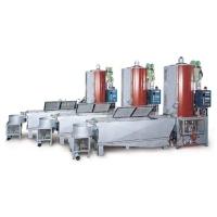 Automatic Continuous Pre-expander