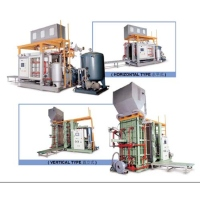 Full-automatic Vertical Block Molding Machine