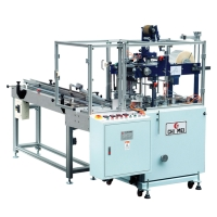 Overwrapping Machine