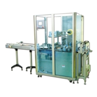 High Speed - Overwrapping Machine