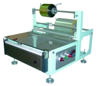 Manual Overwrapping Machine