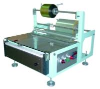 桌上型-BOPP/玻璃紙包裝機