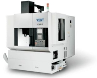 "KHM""H""Type Vertical Machining Center"