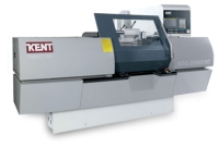 Cens.com KGC- CNC Universal Cylindrical Grinder KENT INDUSTRIAL CO., LTD.