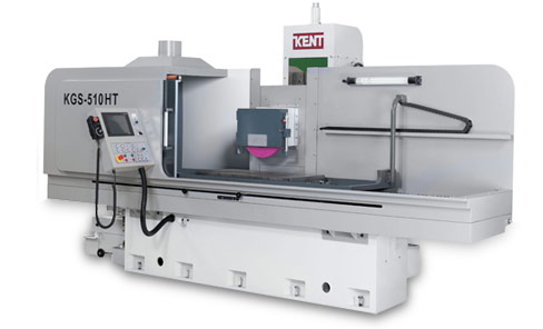 KGS-HT Super Precision Surface Grinder