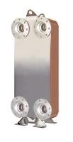 Brazed Plate Heat Exchanger