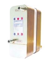 硬銲型板式熱交換器