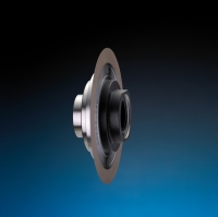 Optical Profile-Grinding Wheels
