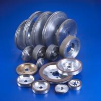 Diamond Grinding Wheels