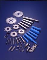 鑽石/ PCD車刀、修刀、耐磨耗工具