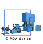 Straight Side High Speed Precision Automatic Press
