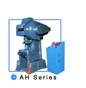 High Speed Precision Automatic Press