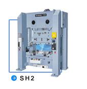 High Efficiency Precision Press