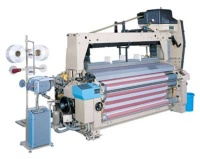 2-Nozzle Water Jet Loom with Dobby; Colors select