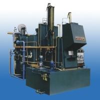 箱型光輝滲碳、氮化爐