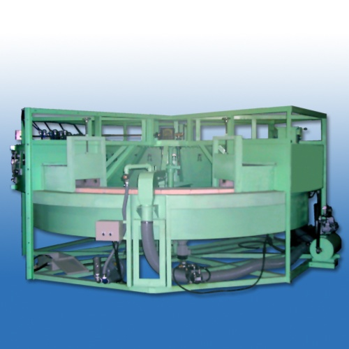 Plate Glass Forming Furnace For Back Mirror
