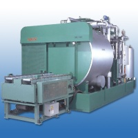 Cens.com Vacuum Degreasing Furnace HI HEAT FURNACE INDUSTRIAL CO., LTD.