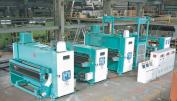 Super Automobile Carpet Automatic Production Line