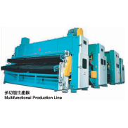 Multifunctional Automotive Interior Lining Production Line