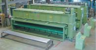 Cens.com 6米寬地工織物生產線 首行機械工業股份有限公司