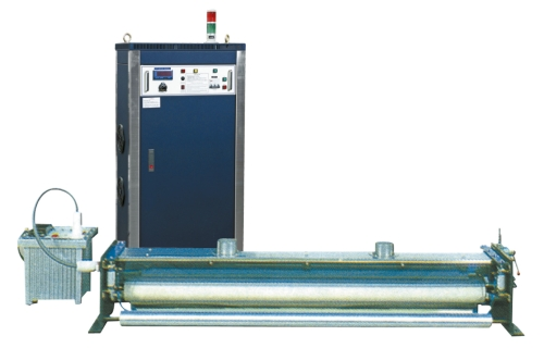 Corona-discharge Plastic Surface Treatment Equipment