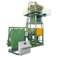 直立式擠壓鑄造機