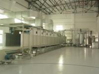 Automatic Continuous Foaming Machine