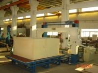 Horizontal Cutting Machine