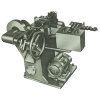 迴紋針製造機