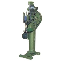 Stand Type Eyeleting Machine / Riveting Machine