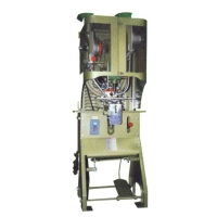 Automatic Eyeleting Machine (With Safety Cover)