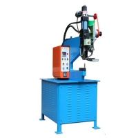 單粒油壓鉚釘機