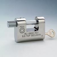 Cens.com Homan Stainless Steel Padlocks REAL LOCKS & SECURITY CO., LTD.