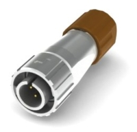 Multiple Contact Connectors waterproof HWB-V2P-xxP series