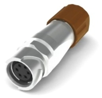 Multiple Contact Connectors waterproof HWB-V2J-xxS series