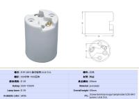 E39 porcelain lamp holder