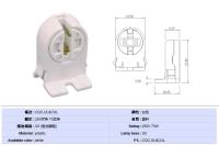 G5 Fluorescent and starter socket