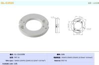 LED COB holder