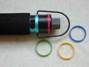 Air Screwdrivers - Color Ring