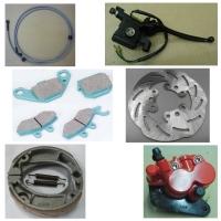 Brake System & Parts