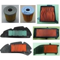 Air Filter / Oil Filter