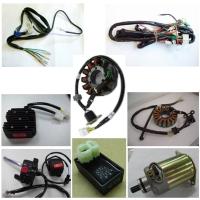 机动车电装品