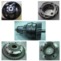 Transmission Systems & Parts
