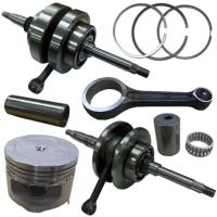 Crankshaft/ Piston/ Connecting Rod
