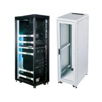 伺服器、儲存、線路整理系統用機櫃