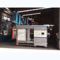 Automatic Vacuum Molding Machine