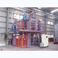 Automatic Vacuum Molding Machine (Double Density)