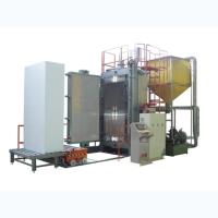 Automatic Block Vacuum Forming Machine(Vertical Type)