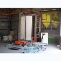 Automatic Block Vacuum Forming Machine (Vertical Type)
