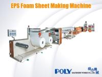 EPS Foam Sheet Making Machine